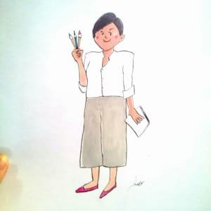 木田菜美子